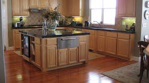 Hardwood Floor Kitchen What To Expect From New Hardwood Floor Installation