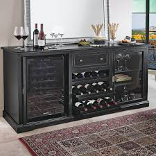 Cabinet Coolers Xl Custom Wine Cellar Cabinet With Shelves Enthusiast Cooling Unit