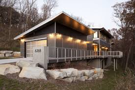 small vacation cabin plans small modern mountain home plans escortsea