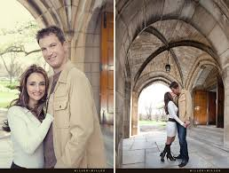 wedding arches chicago daniel janice s rockefeller chapel engagement photography