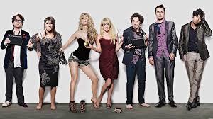 Big Bang Theory Halloween Costumes Big Bang Theory Relates Summer Employment
