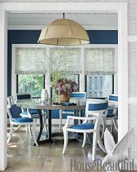 blue dining room furniture 30 best dining room paint colors modern color schemes for dining