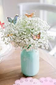 jar flower arrangements jar ideas using flowers 12 gorgeous diy s