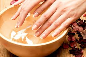 a beautiful spa setting venetian nail spa experience the