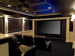 Best Home Movie Theater Design Ideas Images On Pinterest - Design home theater
