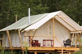 tent cabin gling luxury cing gling in the west luxury tent