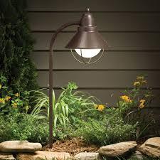 120v Landscape Lighting Fixtures 15239oz Seaside 120v Landscape Path Spread Light