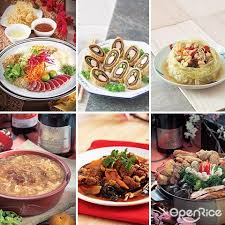 new year dinner recipe new year dishes wok it this way openrice malaysia
