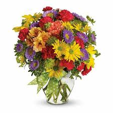 flower delivery cheap make a wish mixed bouquet at send flowers