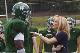 Blind Side Family Name Reel Opinions