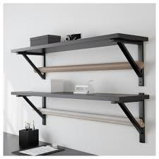 Ikea Wall Shelves by