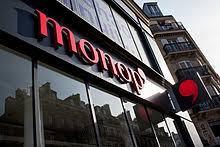 groupe monoprix siege social monoprix wikipédia