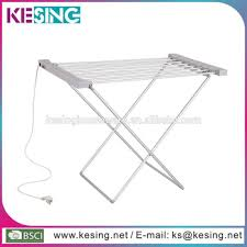 Electric Clothes Dryer Rack Electric Clothes Airer Heater Dryer Laundry Drying Rack Dryer