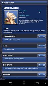 ff6 apk ff6 companion guide apk apkpure co