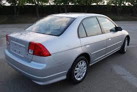 honda civic 2005 ex 2005 honda civic ex 4d sedan 1 owner 52k