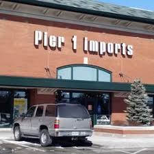 pier one imports ls pier 1 imports home decor 2902 w 86th st indianapolis in