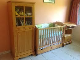 chambre bebe d occasion lits bébé occasion en haute savoie 74 annonces achat et vente de