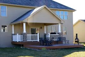 covered porch ideas for mobile homes home design ideas