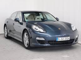 Porsche Panamera Coupe - porsche panamera s hybrid tiptronic s 5dr coupe 2011 rica
