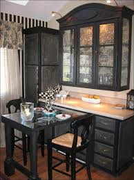 kitchen cabinet desk ideas kitchen built in home office cabinets how to a desk office