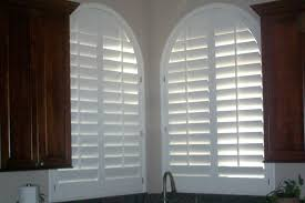 Arch Windows Decor Great Practical Arched Window Treatments Thatll Work For You