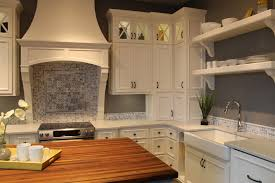 Accent Cabinets by Farmhouse Kitchen Style At Valley Cabinets U2013 Katie Jane Interiors