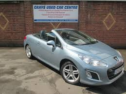 used peugeot finance used peugeot 308 2012 for sale motors co uk