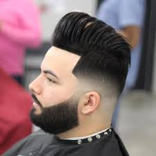 nice 75 fabulous ideas for beard fade new trend arriving check