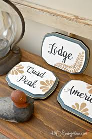 home decor plaques how to stencil a plaque stencil tips for beginners h20bungalow