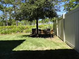 Landscape Design Ideas For Small Backyard by Florida Landscape Design Ideas Courtyard Features Construction
