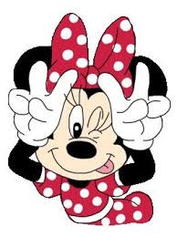 25 minnie mouse ideas