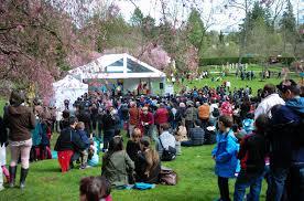 sakura days japan fair vancouver cherry blossom festival