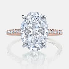 diamond rings custom rings handcrafted diamond engagement rings