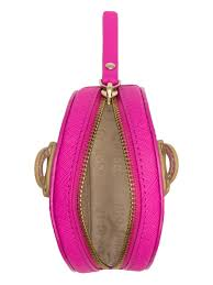 kate spade new york ornament coin purse in pink lyst