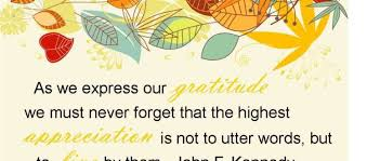thanksgiving a day of gratitude and rememberance the independent
