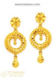 Chandelier Earrings India Gold Drop Earrings Gold Chandelier Earrings Indian Style And