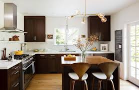 cuisine contemporaine en bois cuisine contemporaine en bois rayonnage cantilever