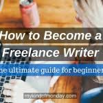 Why Being A Freelance Writer Online May Not Be The Dream Job You d     Make A Living Writing