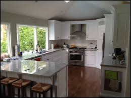 kitchen design layout ideas l shaped l shaped kitchen design layouts prime modular designs from u