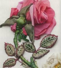 ribbon embroidery flower garden search press na for all your art book craft book and