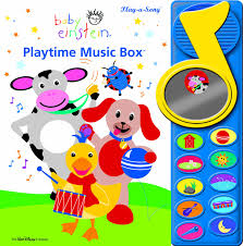 playtime music box baby einstein play a song kristin moo nadeem