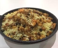 cuisine iranienne meigou polo plat iranien découvert avec degust co cuisine