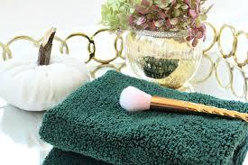 style decor u0026 more festive autumn decor for your bath giveaway