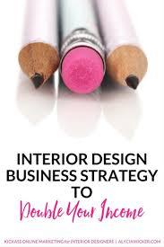 Interior Design Online Business Starting Interior Design Business