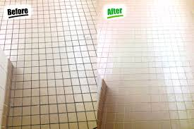 chic bathroom tile cleaning marvelous inspiration interior