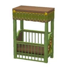 Sims 3 Awning Cutesy Canopy Crib Store The Sims 3