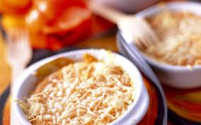 panais cuisine gratin de carottes et de panais cuisine et recettes recette
