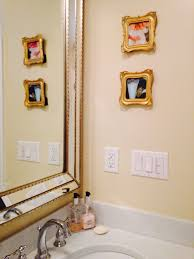 Home Wall Decor And Accents by Moongaze Paint By Behr Bathroom Wedding Pictures In Bathroom