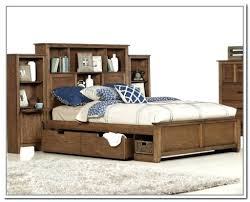 Bedframe With Headboard Headboard With Storage S S King Size Bed Frame With Headboard