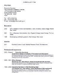 office manager resume summary public administration resume sample free resume example and medical secretary resume sample executive resume best template collection secretary resume sample resumes